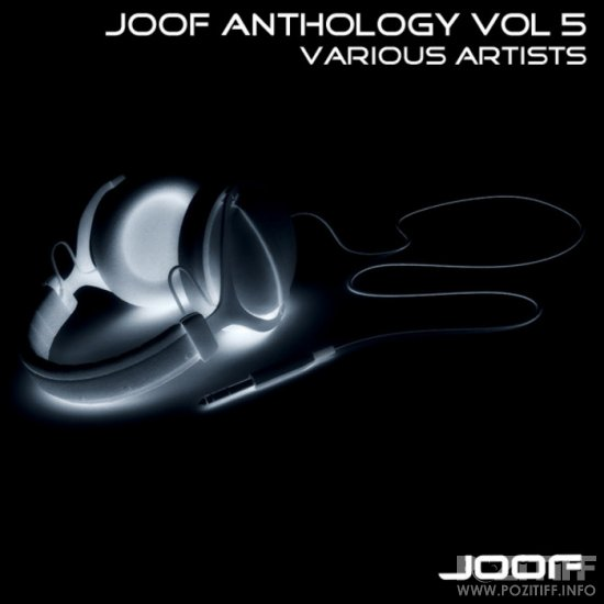 JOOF Anthology: Volume 5 (2011)