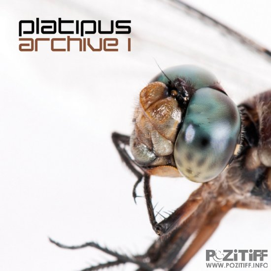 Platipus: Archive One (2011)