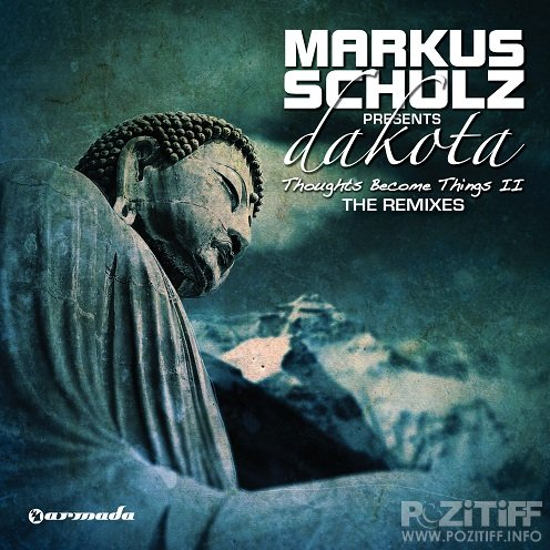 Markus Schulz - Global DJ Broadcast: Thoughts Become Things II - The Remixes Special (12-01-2012)