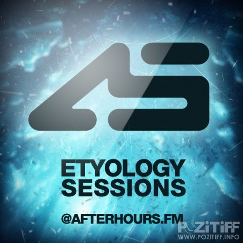 Aurosonic - Etyology Sessions 116 (15-03-2012)