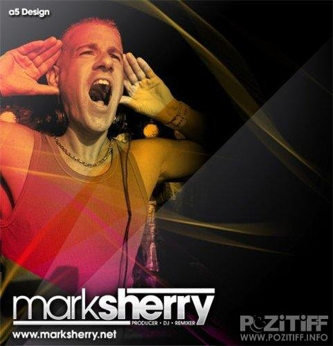 Mark Sherry - Outburst Radioshow 254 (30-03-2012)