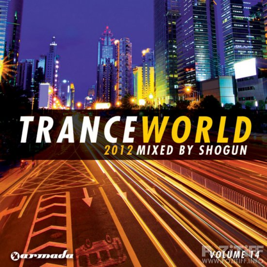 Trance World Vol 14 (2012)