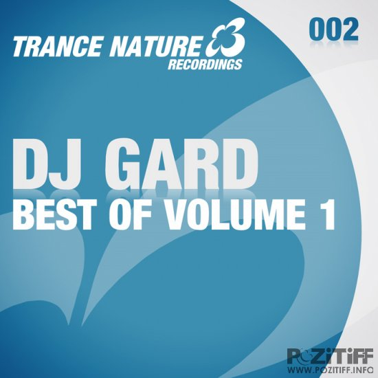 Dj Gard - Best Of Volume 1 (2012)