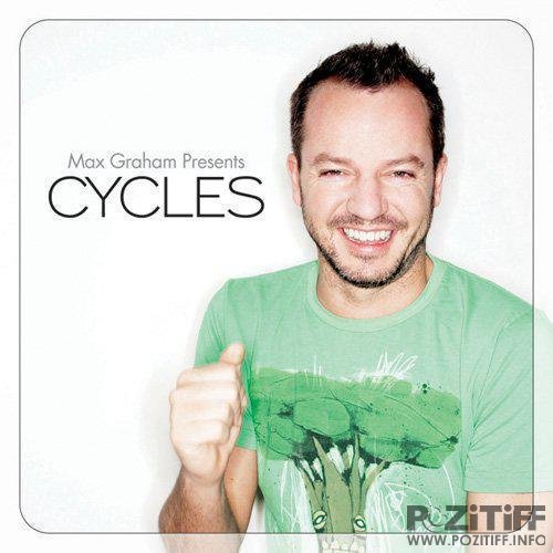 Max Graham - Cycles Radio 053 (03-04-2012)