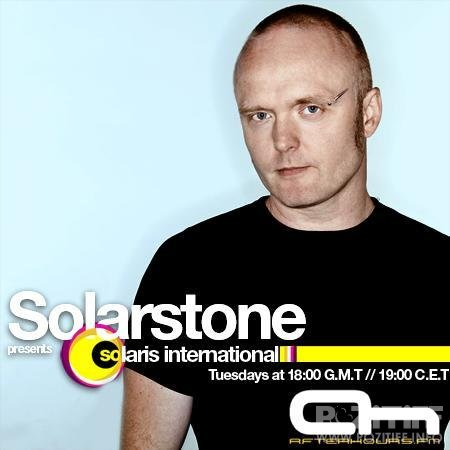 Solarstone - Solaris International 302 (03-04-2012)