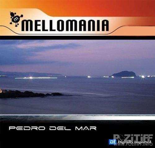Pedro Del Mar - Mellomania USA (April 2012) (03-04-2012)