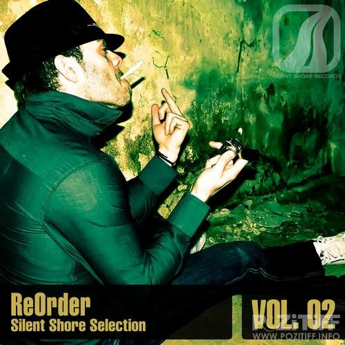 ReOrder pres. Silent Shore Selection Vol 02 (2012)