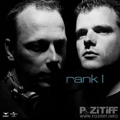 Rank 1 - Radio Rush 025 (03-04-2012)