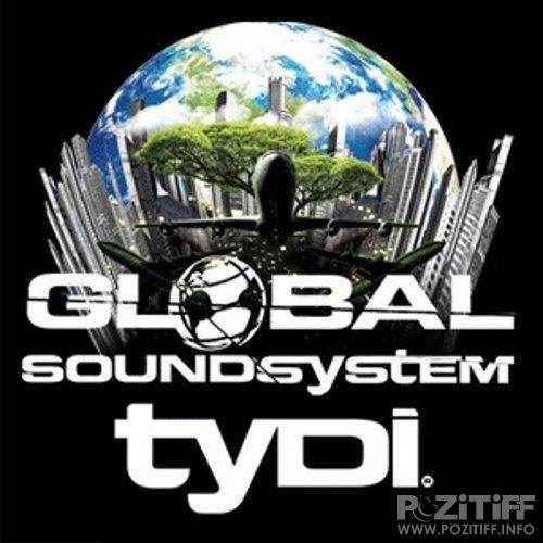 tyDi - Global Soundsystem 127 (12-04-2012)