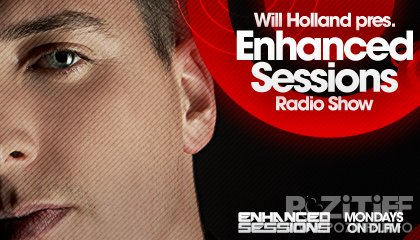 Will Holland - Enhanced Sessions 135 (guest Estiva) (16-04-2011)