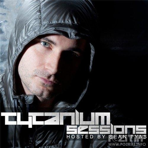Sean Tyas - Tytanium Sessions 142 (16-04-2012)