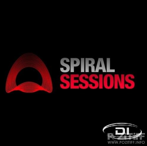 Robert Nickson - Spiral Sessions (April 2012) (17-04-2012)