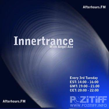 Angel Ace - Innertrance LXXII (17-04-2012)