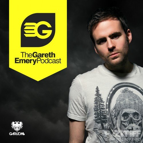 Gareth Emery - The Gareth Emery Podcast 180 (18-04-2012)