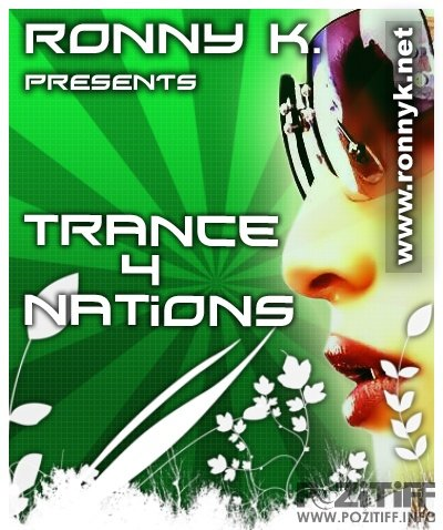 Ronny K. - Trance4nations 050 (21-04-2012)