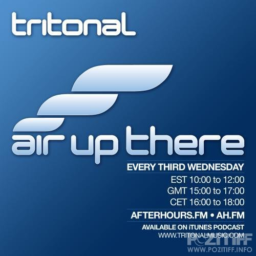 Tritonal - Air Up There 071 (21-04-2012)