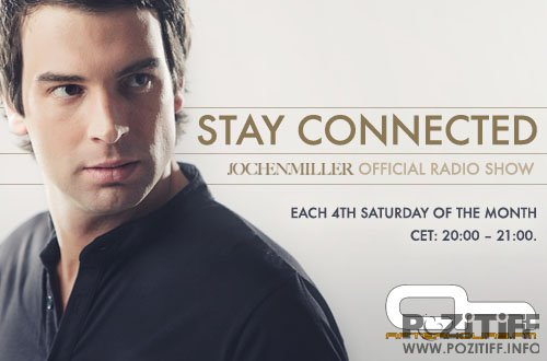 Jochen Miller - Stay Connected 016 (28-04-2012)