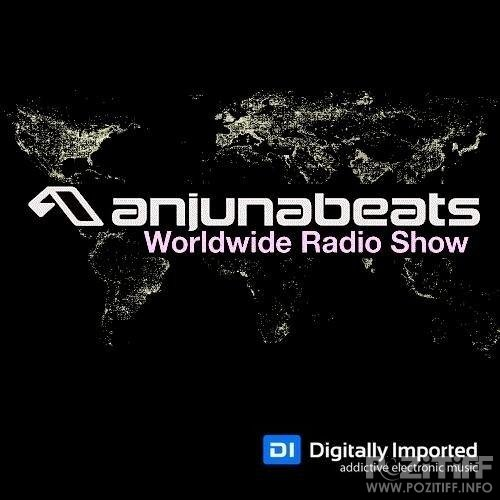 James Grant - Anjunabeats Worldwide 276 (Anjunadeep Edition) (29-04-2012)