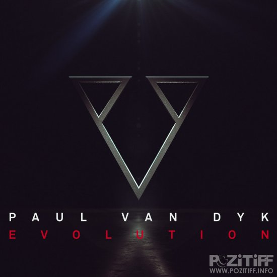 Paul van Dyk - Evolution (Album) 2012