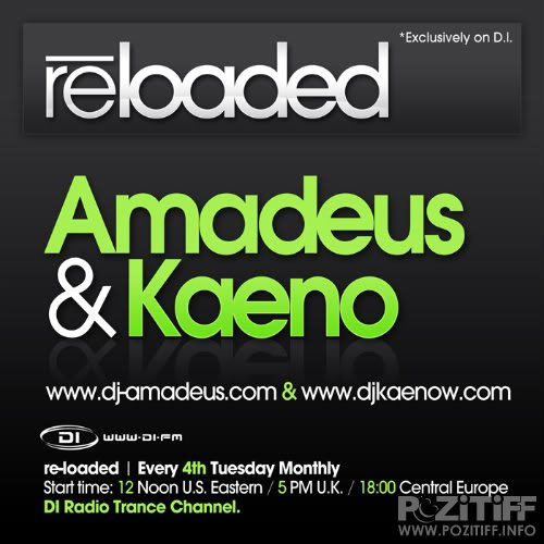 Kaeno - Re-loaded 048 (22-05-2012)