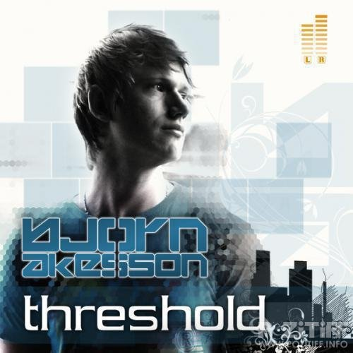 Bjorn Akesson - Threshold 065 (23-05-2012)
