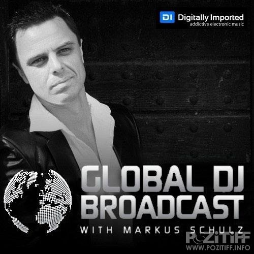 Markus Schulz - Global DJ Broadcast (24-05-2012)