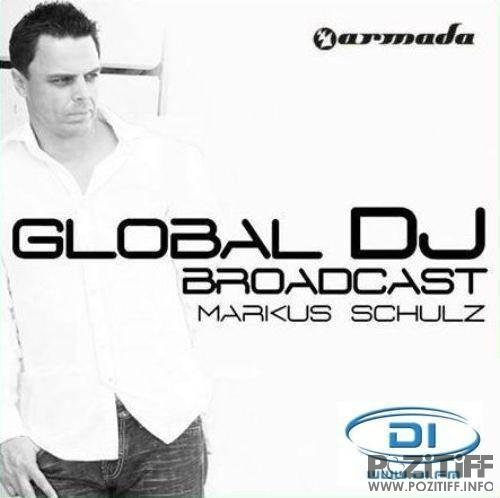 Markus Schulz - Global DJ Broadcast (guests Cosmic Gate) (16-05-2013)