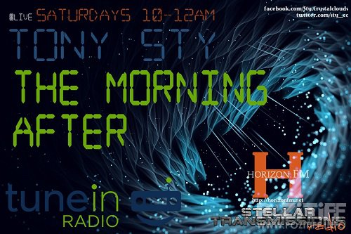Tony Sty & Tero A - The Morning After 067 (2014-08-02)