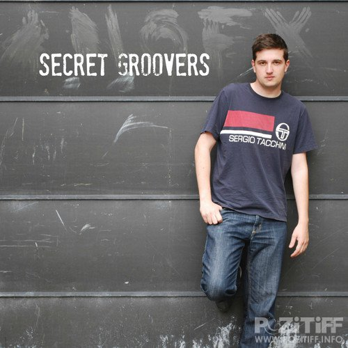 Secret Groovers - Expo Techno 012 (2014-12-30)