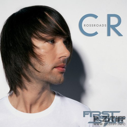 First State - Crossroads (Yearmix 2014) (30-12-2014)