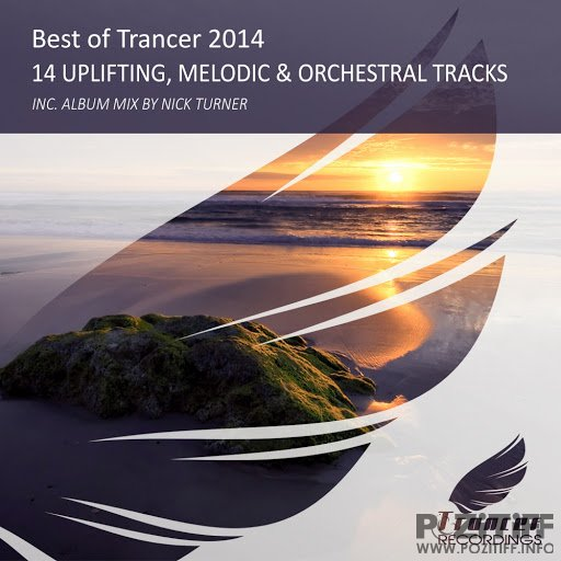 Best of Trancer 2014
