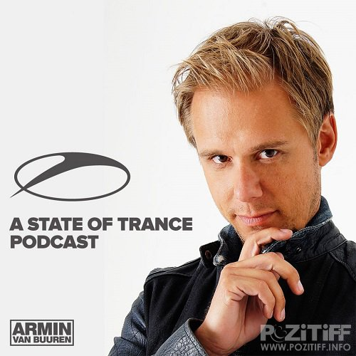 Armin van Buuren - A State of Trance Podcast 355 (2015-01-09)