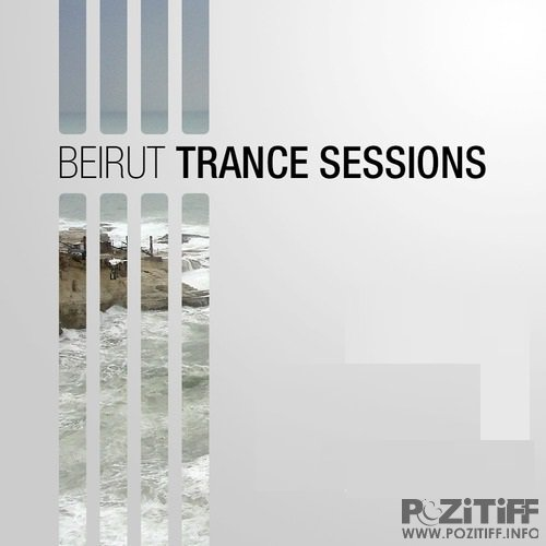 Beirut Trance Sessions 105 (2015-01-13)