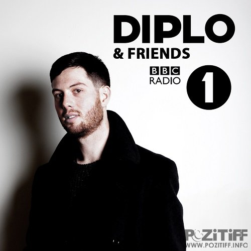 Diplo - Diplo and Friends (2015-01-18)