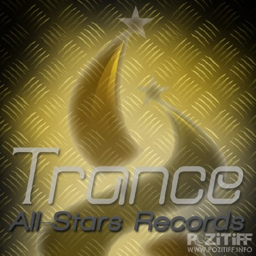 Trance All-Stars - Escape From Silence 122 (2015-01-24)