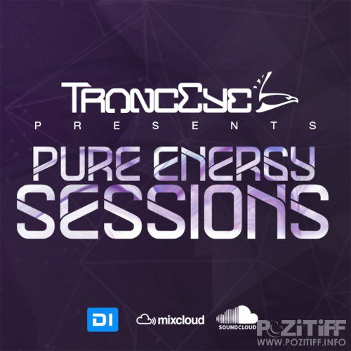 TrancEye - Pure Energy Sessions 050 (2015-01-24)