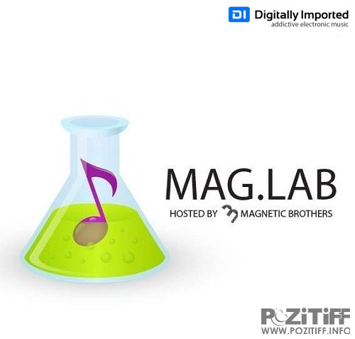Magnetic Brothers - Mag.Lab 035 (2015-01-26)