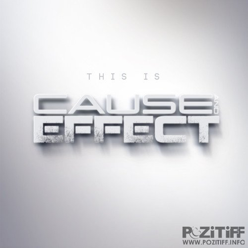 Cause & Effect Mixed By Darren Porter Episode  002 (2015-01-27)