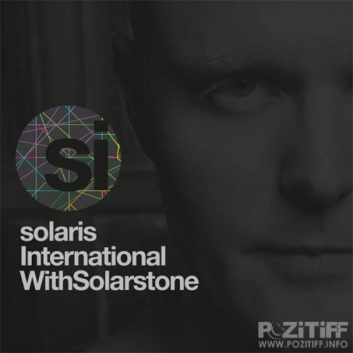 Solarstone pres. Solaris International 440 (2015-01-27)