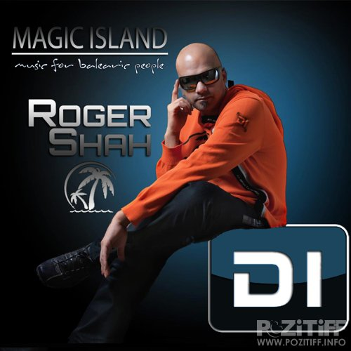 Roger Shah - Music for Balearic People 350 (2015-01-30)