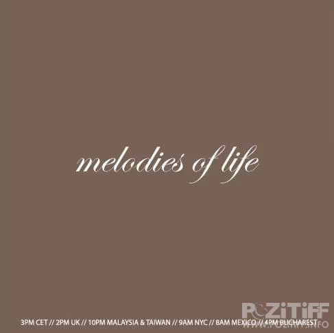 Danny Oh - Melodies of Life 036 (2015-01-31)