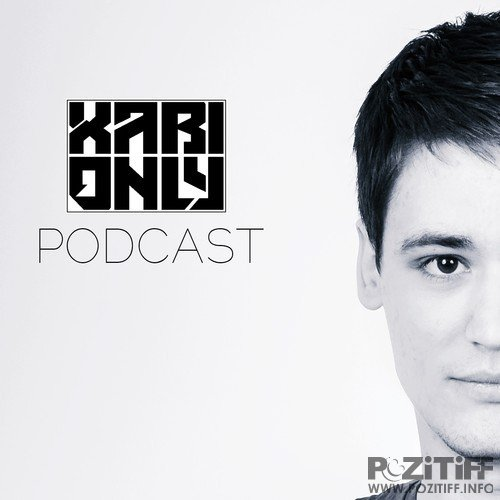 Xabi Only - Xabi Only Podcast 017 (2015-01-30)