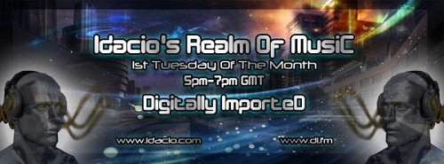 Idacio - Realm of Music Session 073 (2014-04-07)