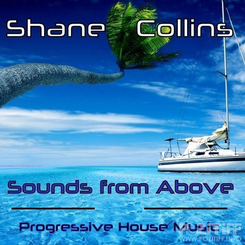 Shane Collins - Sounds from Above 017 (2015-04-08)