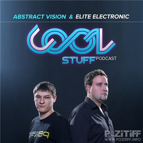 Abstract Vision - Cool Stuff 054 (2015-04-09)