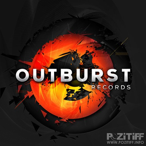 Mark Sherry - Outburst Radioshow 412 (2015-04-24)