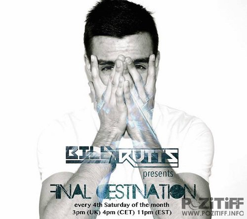 Billy Rutts - Final Destination 007 (2015-04-25)