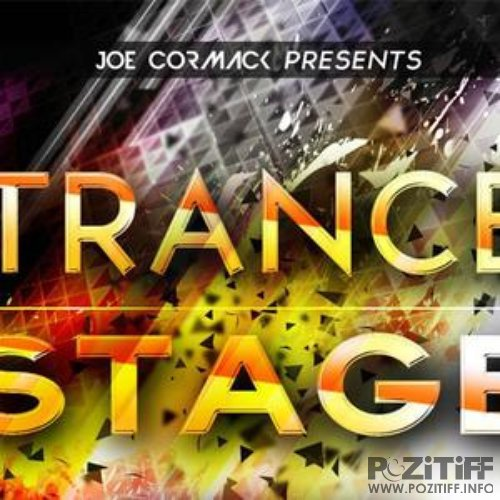 Joe Cormack - Trance Stage 160 (2015-04-27)