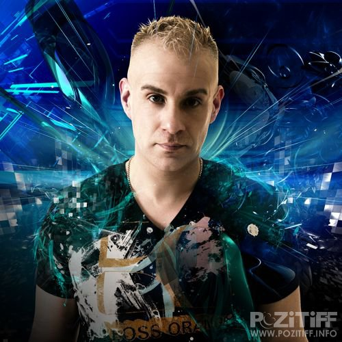 Mark Sherry LIVE @ Circus Afterhours (Montreal) (2015-04-17)