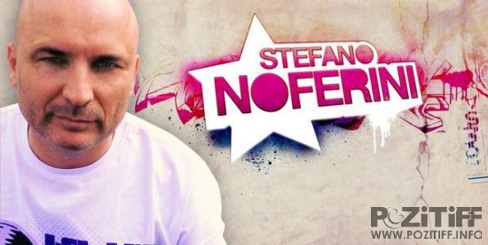 Stefano Noferini - Club Edition 135 (2015-04-27)